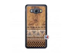 Coque Samsung Galaxy J5 2016 Aztec Deco Translu
