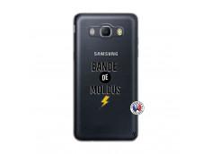 Coque Samsung Galaxy J5 2016 Bandes De Moldus