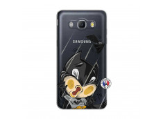 Coque Samsung Galaxy J5 2016 Bat Impact
