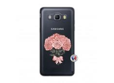Coque Samsung Galaxy J5 2016 Bouquet de Roses