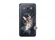 Coque Samsung Galaxy J5 2016 Dog Impact
