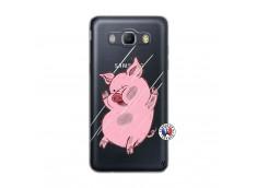 Coque Samsung Galaxy J5 2016 Pig Impact