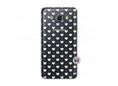 Coque Samsung Galaxy J5 2016 Little Hearts