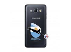 Coque Samsung Galaxy J5 2016 Coupe du Monde Rugby-Argentine