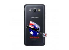 Coque Samsung Galaxy J5 2016 Coupe du Monde Rugby-Australia