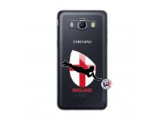Coque Samsung Galaxy J5 2016 Coupe du Monde Rugby-England