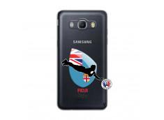 Coque Samsung Galaxy J5 2016 Coupe du Monde Rugby Fidji