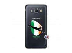 Coque Samsung Galaxy J5 2016 Coupe du Monde Rugby-Ireland