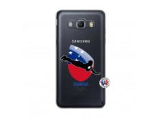 Coque Samsung Galaxy J5 2016 Coupe du Monde Rugby-Samoa