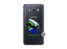 Coque Samsung Galaxy J5 2016 Coupe du Monde Rugby-South Africa