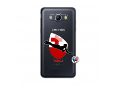 Coque Samsung Galaxy J5 2016 Coupe du Monde Rugby-Tonga