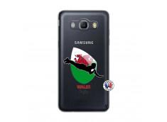 Coque Samsung Galaxy J5 2016 Coupe du Monde Rugby-Walles