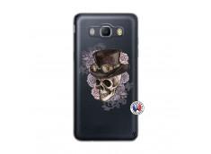 Coque Samsung Galaxy J5 2016 Dandy Skull