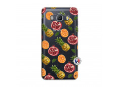 Coque Samsung Galaxy J5 2016 Fruits de la Passion