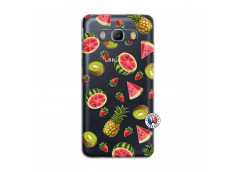 Coque Samsung Galaxy J5 2016 Multifruits