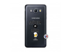 Coque Samsung Galaxy J5 2016 Gouteur De Biere