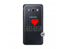 Coque Samsung Galaxy J5 2016 I Love Maman