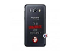 Coque Samsung Galaxy J5 2016 J Peux Pas J Ai Un Braquage Avec Le Professeur