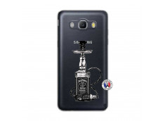Coque Samsung Galaxy J5 2016 Jack Hookah