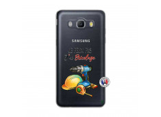 Coque Samsung Galaxy J5 2016 Je Peux Pas J Ai Bricolage