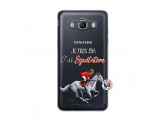 Coque Samsung Galaxy J5 2016 Je Peux Pas J Ai Equitation