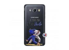 Coque Samsung Galaxy J5 2016 Je peux pas j'ai Judo