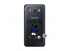 Coque Samsung Galaxy J5 2016 Je Peux Pas J Ai Les Bleues
