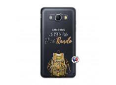 Coque Samsung Galaxy J5 2016 Je Peux Pas J Ai Rando