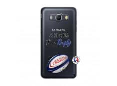 Coque Samsung Galaxy J5 2016 Je Peux Pas J Ai Rugby