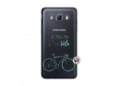 Coque Samsung Galaxy J5 2016 Je Peux Pas J Ai Velo