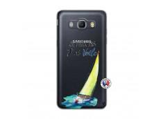Coque Samsung Galaxy J5 2016 Je Peux Pas J Ai Voile