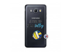 Coque Samsung Galaxy J5 2016 Je Peux Pas J Ai Volley