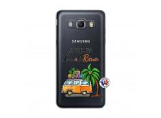 Coque Samsung Galaxy J5 2016 Je Peux Pas Je Suis A La Retraite