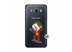 Coque Samsung Galaxy J5 2016 Joker Dance