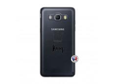 Coque Samsung Galaxy J5 2016 King