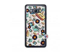 Coque Samsung Galaxy J5 2016 Mock Up Translu