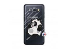 Coque Samsung Galaxy J5 2016 Panda Impact