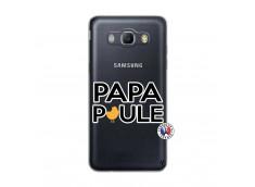 Coque Samsung Galaxy J5 2016 Papa Poule