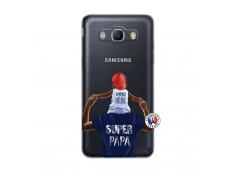 Coque Samsung Galaxy J5 2016 Papa Super Heros