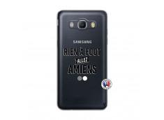 Coque Samsung Galaxy J5 2016 Rien A Foot Allez Amiens