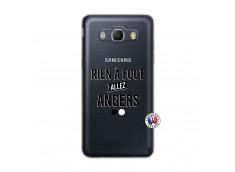 Coque Samsung Galaxy J5 2016 Rien A Foot Allez Angers