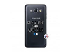 Coque Samsung Galaxy J5 2016 Rien A Foot Allez Auxerre