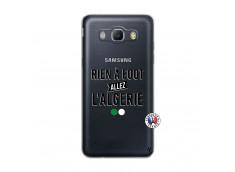 Coque Samsung Galaxy J5 2016 Rien A Foot Allez L Algerie