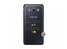 Coque Samsung Galaxy J5 2016 Rien A Foot Allez L'Espagne