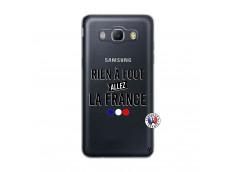 Coque Samsung Galaxy J5 2016 Rien A Foot Allez La France