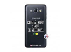 Coque Samsung Galaxy J5 2016 Rien A Foot Allez Le Senegal