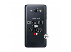 Coque Samsung Galaxy J5 2016 Rien A Foot Allez Monaco