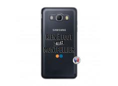 Coque Samsung Galaxy J5 2016 Rien A Foot Allez Montpellier