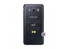 Coque Samsung Galaxy J5 2016 Rien A Foot Allez Nantes