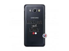 Coque Samsung Galaxy J5 2016 Rien A Foot Allez Nimes